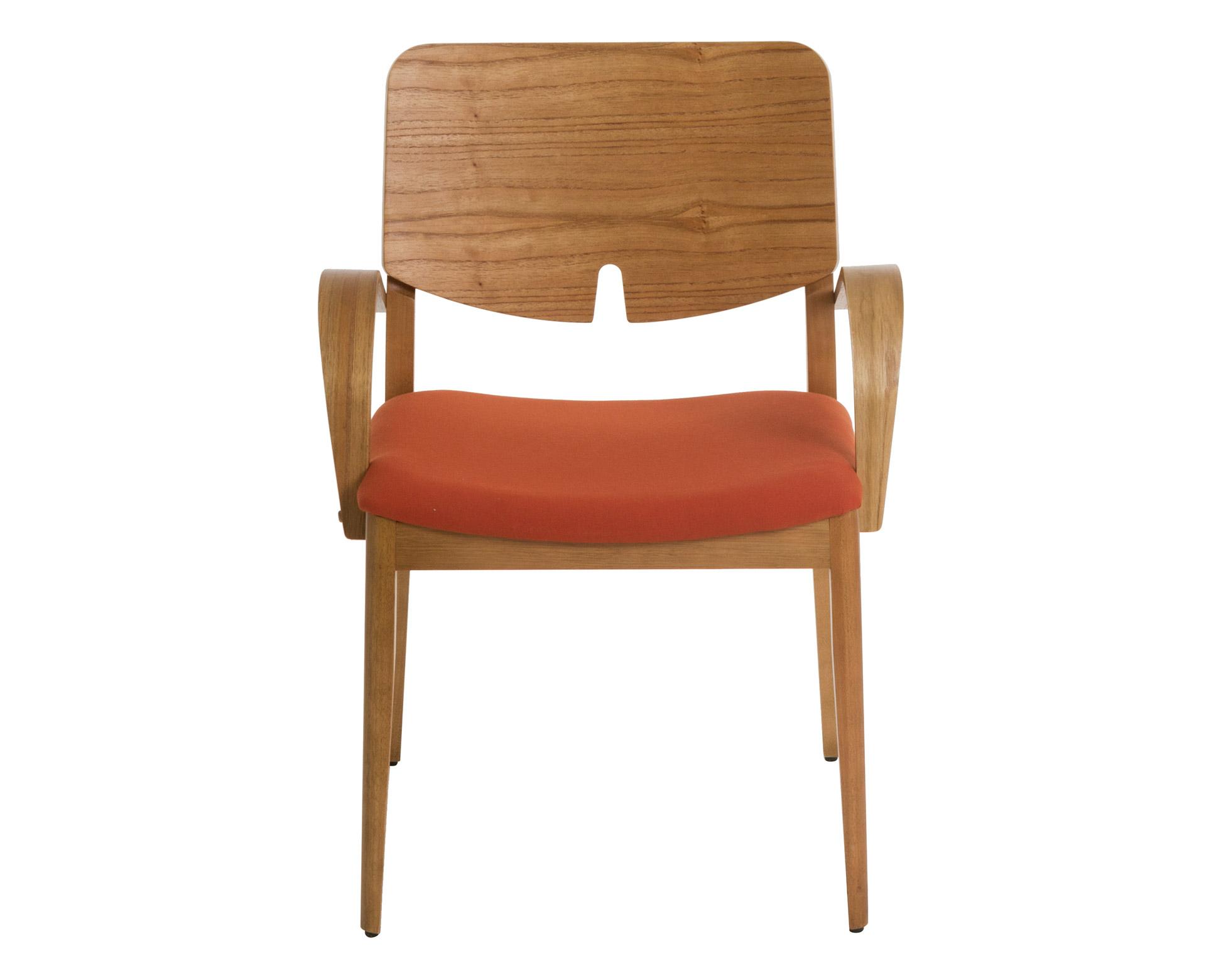 Cadeira Regina Laranja.