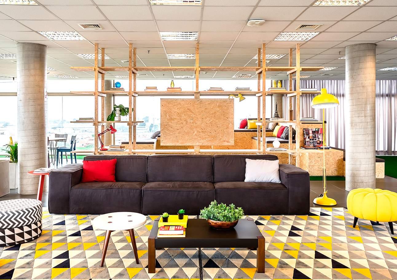 Suite Arquitetos - Projeto Ambiente Bauducco.
