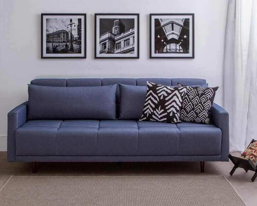 sofá para pets