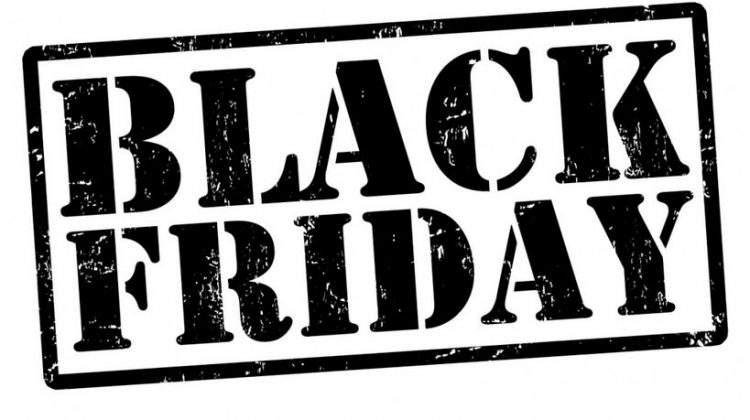 Black Friday, palavrinhas mágicas que fazem o coração bater mais forte!