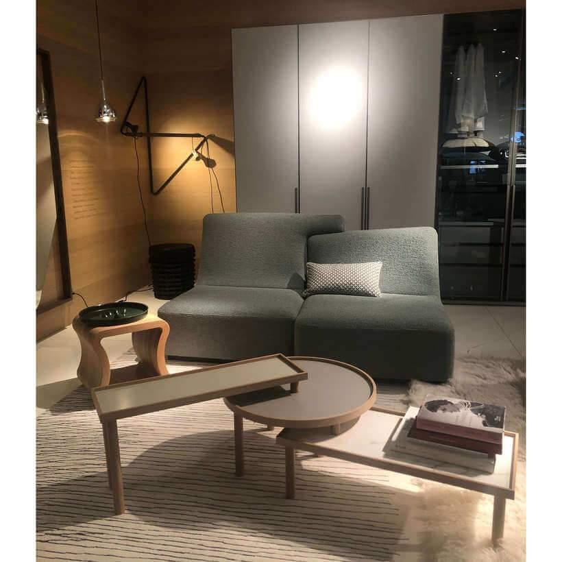 O design clean do estilo escandinavo segue como forte tendência de decoração. Foto: Viví Kolér.