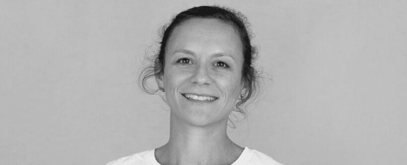 Andréa, 41 anos