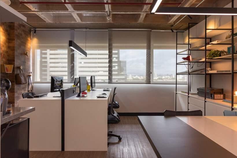 collab de arquitetura: studio matriz