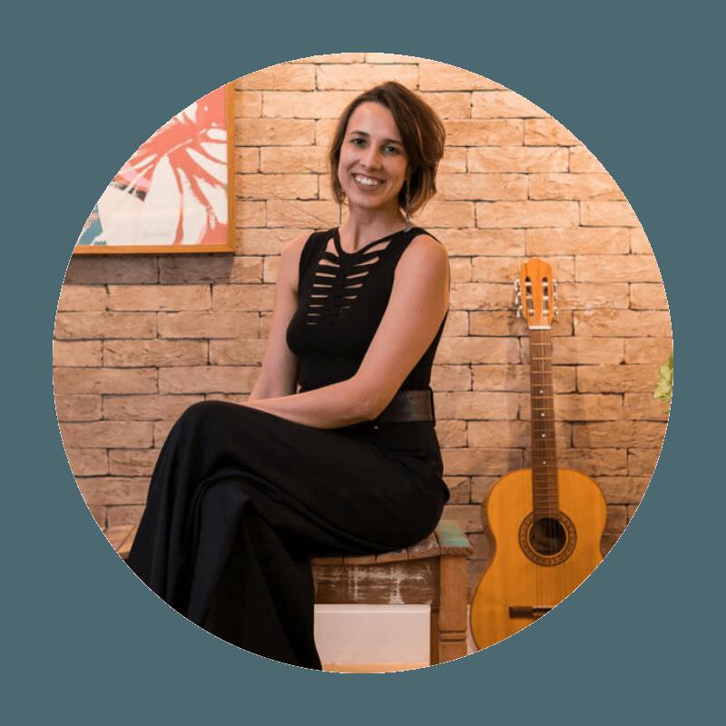 Arquiteta Isabel Amorim
