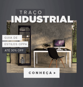 Traço industrial style=