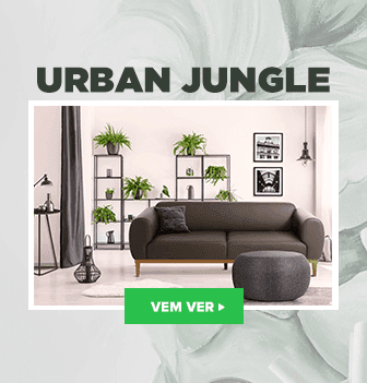 Banner Guia de Estilos | Urban Jungle