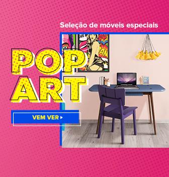 Banner - Pop Art.